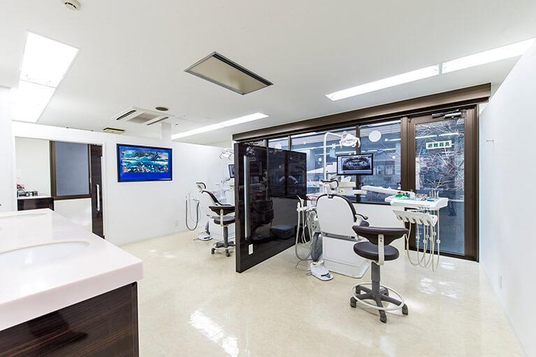 一般歯科で矯正治療を受けるメリット